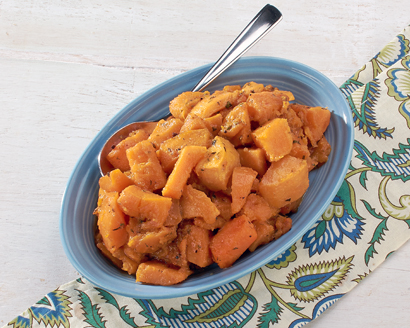 Maple Butternut Squash