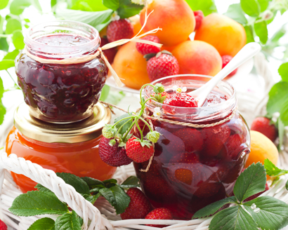 How to Make Preserves and More