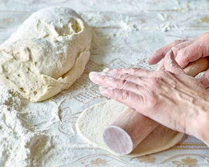 How to Make Perfect Pie Dough