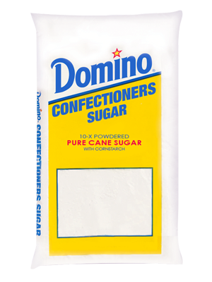Domino® confectioners sugar - azúcar en polvo