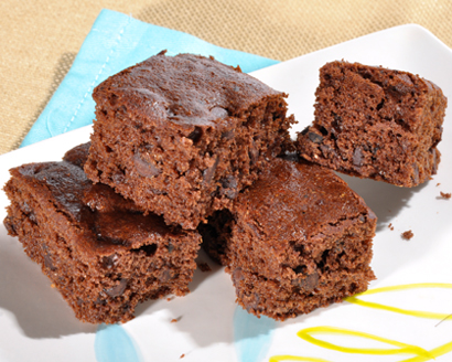 Agave Brownies