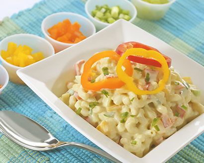 Country Macaroni Salad
