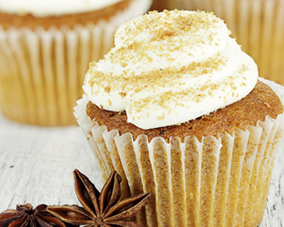 Butter Brown Frosting