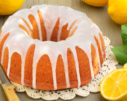 Is A Spring Pan Ok To Use For Pound Cake