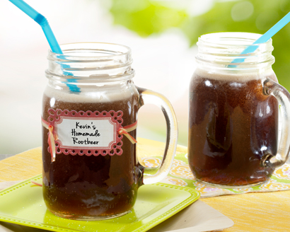 Easy Homemade Root Beer