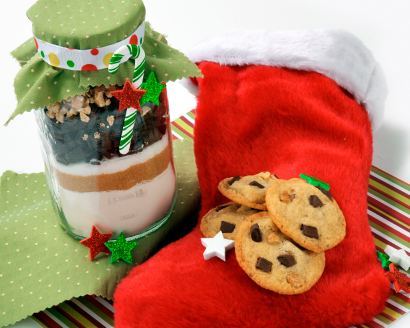 Oatmeal Cookie Mix Drink Recipe