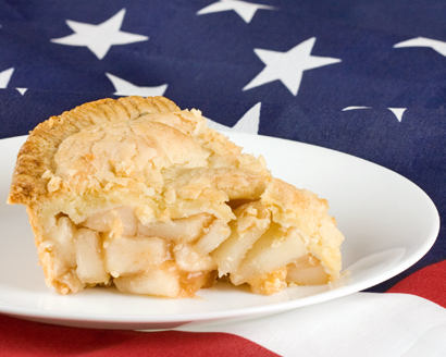 All-American Apple Pie | Domino Sugar