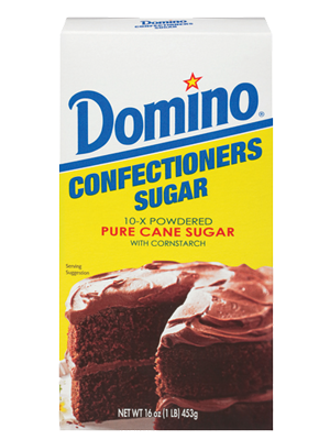 Domino® Confectioners Sugar