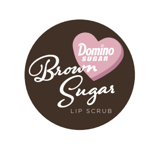 lip scrub label